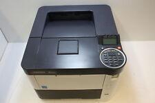 Kyocera FS-2100DN SW Laserdrucker gedruckte Seiten: 68384 B Ware 18-0737
