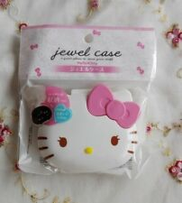 DAISO JAPAN Sanrio Hello Kitty Jewel Case 2018 NEW Design Accessory case popular
