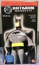 BATMAN MAQUETTE JUSTICE LEAGUE ANIMATED SERIES DC DIRECT