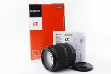 [Exc++] Sony SAL18135 DT 18-135mm F3.5-5.6 SAM  from Japan #Ch67hh216