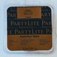 Partylite Scentplus Melts 3.2 Oz Multiple Scents Available $ 4.00 each