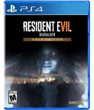 Capcom Resident Evil 7 Biohazard Gold Edition (56040)