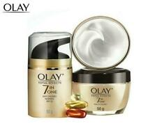 50g*2 Olay Total Effect 7in1 Normal SPF15 Cream+Night Cream reduces wrinkles