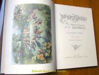 IN FAIRY LAND - Pictures From The Elf-World, with a Poem by William Allingham
