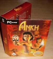 PC Game Spiel - Ankh - ungeöffnet - Neu OVP