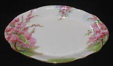 ~Vintage Royal Albert Blossom Time SMALL TRAY for the Sugar Bowl & Creamer~