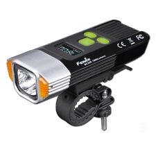 Fenix BC35R 1800 Lumen Burst OLED Display USB Rechargeable Bicycle Light