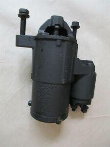 Starter Motor w/ Bolts JEEP COMMANDER GRAND CHEROKEE 2005-2009 XK 140k