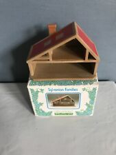 JP Vintage Sylvanian Families SPARES Miniature Deluxe Family Dolls House BOXED
