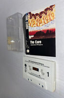 Japanese Whispers by The Cure Cassette Tape 1983 Sire 9 25076-4