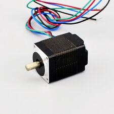 Nema 8 Stepper Motor 0.2A 1.8deg 1.6Ncm 2.3oz.in Bipolar Stepper Test Equipment