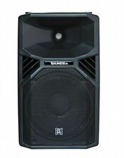 SCP Beta3 T15a 2-Way Full Range 1100w Active Professional Speakers