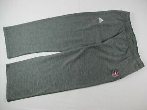 Missouri State Bears adidas Athletic Pants Men's Gray Climawarm NEW 2XL