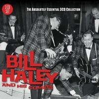 Bill Haley And His Comets - The Absolutely Essential 3CD Collection