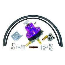 1x Sytec Power Boost Válvula Kit (púrpura) (VK-SBV-RC2-P)