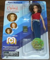 "2018 Mego Charmed Piper Halliwell 6690/10000 Limited Edition 8"" Action Figure"