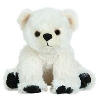 CUDDLEKINS POLAR BEAR BABY PLUSH SOFT TOY 30CM STUFFED ANIMAL WILD REPUBLIC