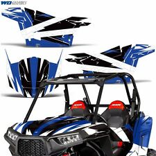 RZR900 S Graphic Kit Polaris UTV Decal Sticker SxS Wrap RZR 900 XP Part 15-16 Rb