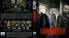 Gomorrah Season 1 Italian, Blue Ray 1080p, 12 Episodes(English Subtitles)