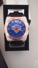 NBA Logo Watch New York Knicks