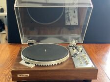 New listing Vintage Pioneer Pl 570 Turntable Includes Accessories And Manual