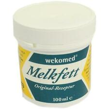 WEKOMED Melkfett 100ml PZN 4605390