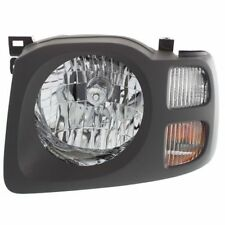 New Headlight for Nissan Xterra 2002-2004 NI2502147