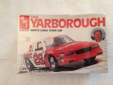 AMT 8045 Cale Yarborough Monte Carlo Stock Car model kit SEALED Ships FREE