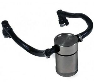 BBK Performance Parts 18960 Gt350 Oil Separator Kit  For 2011-2017 Ford Mustang