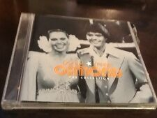 DONNY AND MARIE OSMOND - THE COLLECTION - GREATEST HITS CD - PUPPY LOVE +