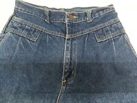 Women's Vintage CONGO TRADER Mom Jeans Size 12 Made In USA