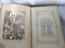 The Life and Times of St. Bernard by M. L' Abbe Ratisbonne 1863 Sadlier