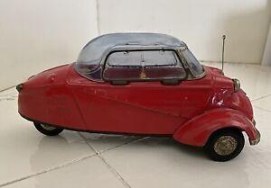 Bandai 1956 Messerschmitt KR200 Bubble Car