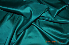 pure silk habotai, 8 momme, 114 cm wide, jade green