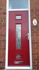 city spire-spiro Composite Door (£825.00 Fully Fitted)