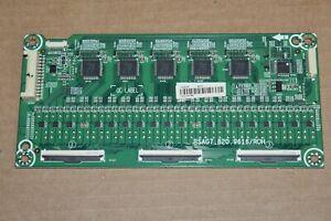 LCD TV INVERTER BOARD RSAG7.820.9616/ROH For Hisense 55U7QFTUK