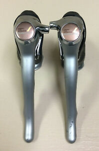 DURA ACE SHIFTERS 2 X 8 SPEED OR FRICTION 7400