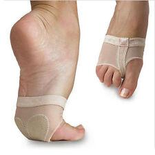 Flesh Sansha Foot Thong Ballet Metatarsal Forefoot Half Lyrical Dance Paws