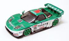Ebbro 1/43 Honda NSX #18 Takata 1000km Suzuka 2004