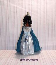 """SPIRIT OF CLEOPATRA"" - MINIATURE HISTORICAL COSTUME"