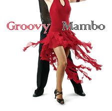CD Groovy Mambo de Varios Artistas