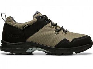 ASICS WALKING Men's Sneakers Field Walker M G-TX 1291A010 Mantle green
