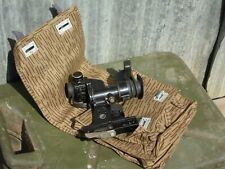 GENUINE COLD WAR EAST GERMAN ARMY NVA ISSUE RUSSIAN RPG-7 PGO-7 OPTICAL SIGHT