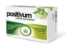 Positivum tabletki x 180