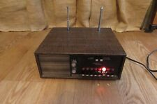 Vintage Regency Monitoradio/Executive Scanner Works #2154