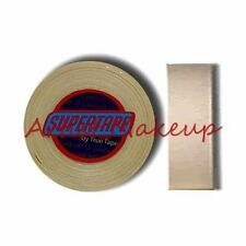 """SuperTape Super Tape Non Glare Lace Wig Hair Extensions 1""""  x 12 Yard"""