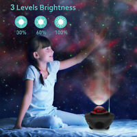 Star Night Light Projector for Kids Bedroom/Gam Room/Home Party, Remote Control