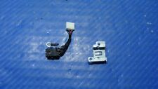 """Toshiba Thrive 10.1"""" AT105-T1016 Genuine Tablet DC IN Power Jack w/Cable GLP*"""