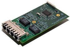New Sonus SBC 1000 BRI Card (UX1K-CARD-4BRI-AP)