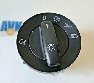Lichtschalter Schalter 1T0941431M VW Touran 1T 2007 >
